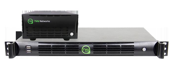 TVU Transceiver多功能接收服务器