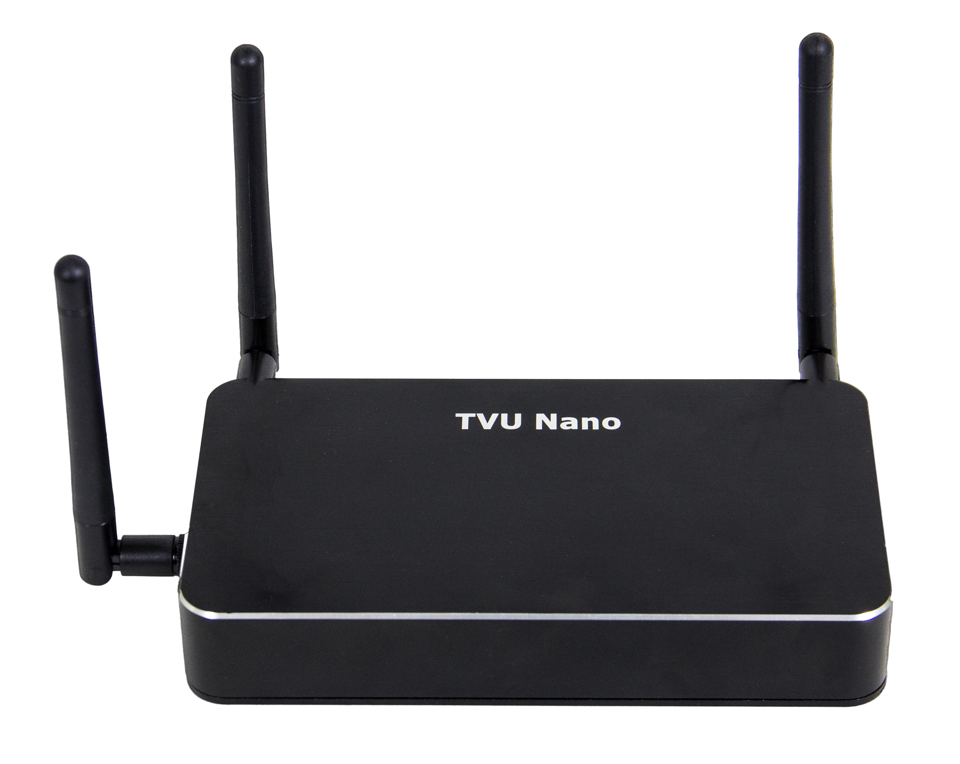 TVU 多网聚合路由器 – 专业版